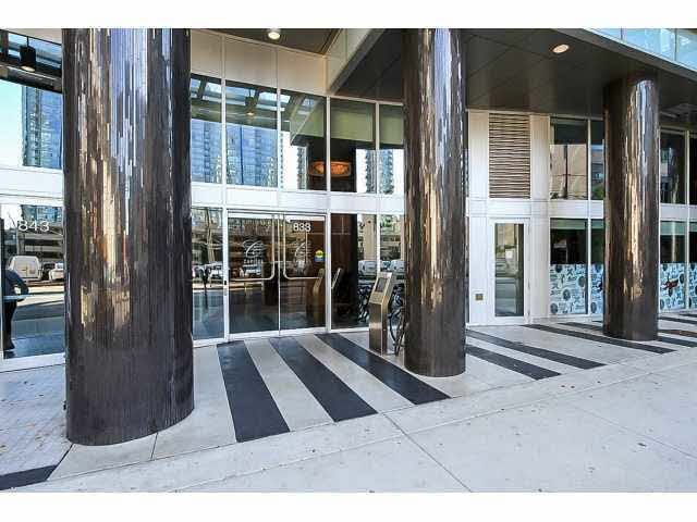 Main Photo: 1307 833 SEYMOUR STREET in : Downtown VW Condo for sale : MLS®# V1095564