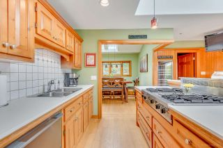 Photo 8: 1125 GRAND Boulevard in North Vancouver: Boulevard House for sale : MLS®# R2161262