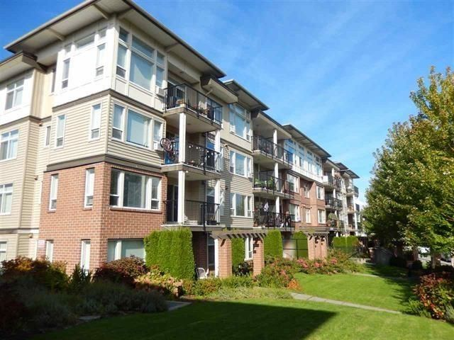 Main Photo: 218 9422 VICTOR Street in Chilliwack: Chilliwack N Yale-Well Condo for sale : MLS®# R2608586
