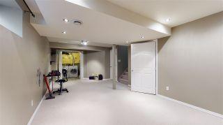 Photo 27: 13948 137 Street in Edmonton: Zone 27 House Half Duplex for sale : MLS®# E4235358