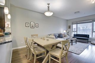Photo 12: 422 35 INGLEWOOD Park SE in Calgary: Inglewood Apartment for sale : MLS®# A1082308