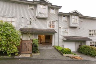 """Photo 16: 34 3855 PENDER Street in Burnaby: Willingdon Heights Townhouse for sale in """"ALTURA"""" (Burnaby North)  : MLS®# R2225322"""