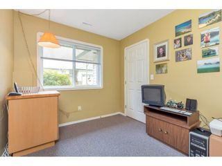 """Photo 7: 65 34250 HAZELWOOD Avenue in Abbotsford: Abbotsford East Townhouse for sale in """"Still Creek"""" : MLS®# R2557283"""