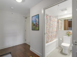 Photo 13: 705 565 SMITHE STREET in Vancouver: Downtown VW Condo for sale (Vancouver West)  : MLS®# R2116160