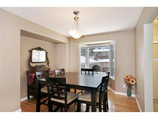 Photo 4: 712 Hunterplain Hill NW in Calgary: Huntington Hills Residential Detached Single Family for sale : MLS®# C3467636
