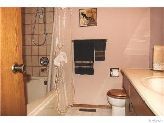 Photo 9: 825 Kilkenny Drive in Winnipeg: Fort Richmond Residential for sale (1K)  : MLS®# 1623586