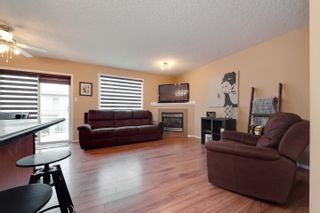 Photo 2: 12 380 SILVER_BERRY Road in Edmonton: Zone 30 Townhouse for sale : MLS®# E4255808