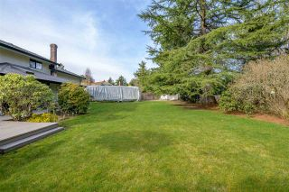 "Photo 9: 2218 129B Street in Surrey: Crescent Bch Ocean Pk. House for sale in ""OCEAN PARK TERRACE"" (South Surrey White Rock)  : MLS®# R2550498"