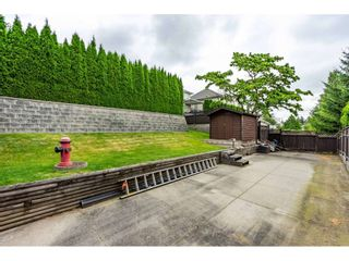 """Photo 38: 19788 69 Avenue in Langley: Willoughby Heights House for sale in """"Providence"""" : MLS®# R2479891"""