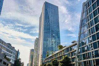 Photo 2: 2802 1499 W Pender St. Vancouver,温哥华市中心,Coal Harbour, large condo,大户型公寓