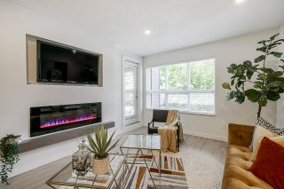 """Photo 11: 114 8068 120A Street in Surrey: Queen Mary Park Surrey Condo for sale in """"MELROSE PLACE"""" : MLS®# R2593756"""