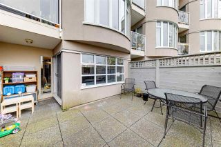Photo 11: 111 1236 W 8TH Avenue in Vancouver: Fairview VW Condo for sale (Vancouver West)  : MLS®# R2562231