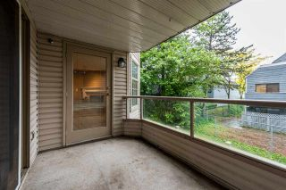 "Photo 19: 207 1955 SUFFOLK Avenue in Port Coquitlam: Glenwood PQ Condo for sale in ""OXFORD PLACE"" : MLS®# R2324290"