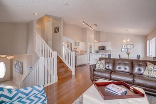 Photo 5: 52 100 Signature Way SW in Calgary: Signal Hill Semi Detached for sale : MLS®# A1075138