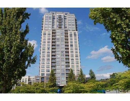 """Main Photo: 1809 3663 CROWLEY Drive in Vancouver: Collingwood VE Condo for sale in """"LATITUDE"""" (Vancouver East)  : MLS®# V904574"""