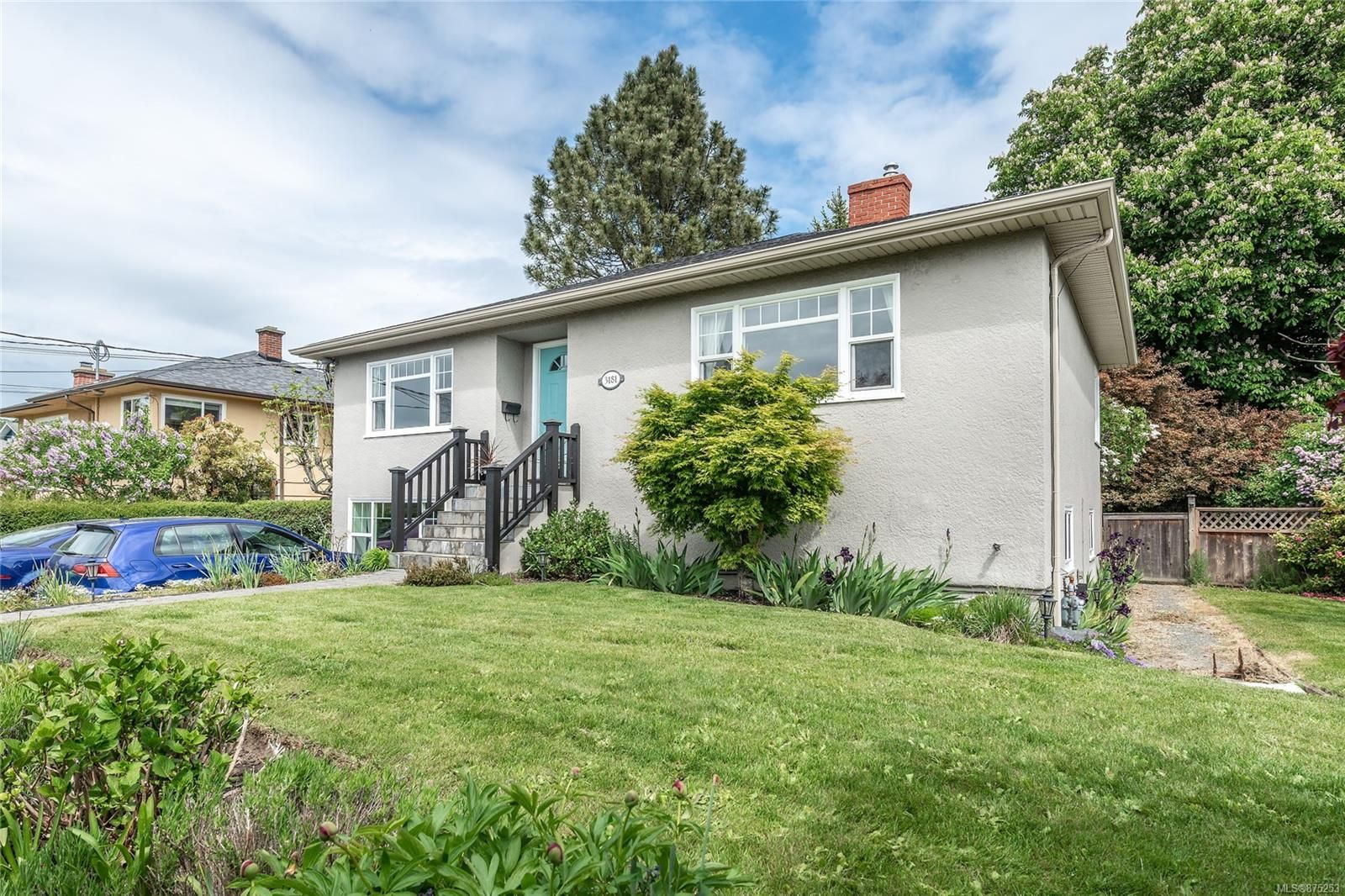 Main Photo: 3181 Service St in : SE Camosun House for sale (Saanich East)  : MLS®# 875253