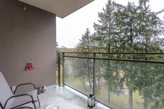 """Photo 20: 603 2789 SHAUGHNESSY Street in Port Coquitlam: Central Pt Coquitlam Condo for sale in """"THE SHAUGHNESSY"""" : MLS®# R2518886"""