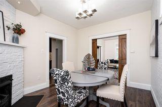 Photo 10: 637 Jubilee Avenue in Winnipeg: House for sale : MLS®# 202116006