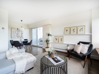 """Photo 8: 401 5926 TISDALL Street in Vancouver: Oakridge VW Condo for sale in """"OAKMONT PLAZA"""" (Vancouver West)  : MLS®# R2374156"""