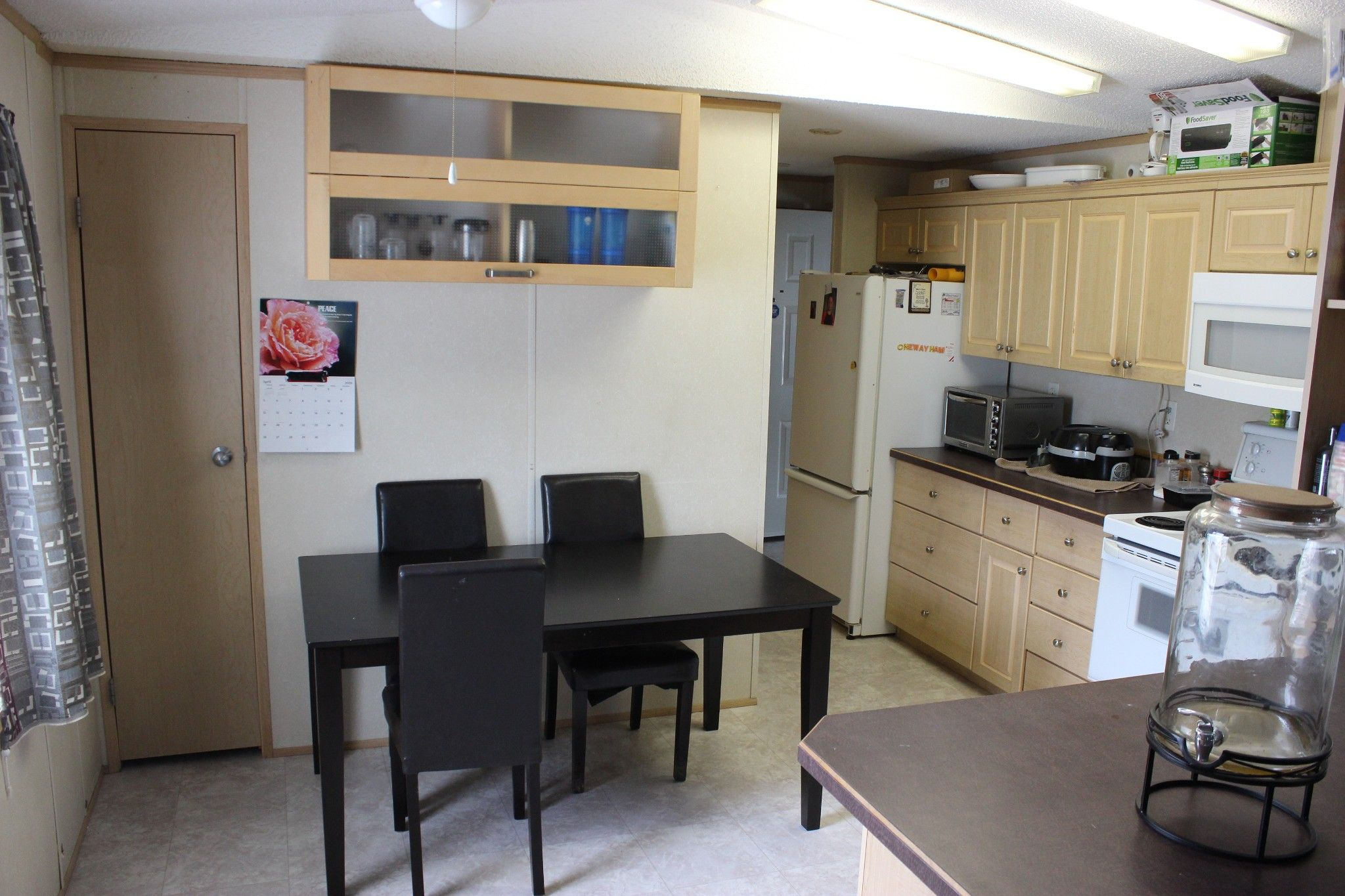 Photo 5: Photos: 31 4510 Power Road: Barriere Manufactured Home for sale (Kamloops)  : MLS®# 156187