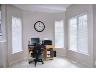 """Photo 3: 17 1765 PADDOCK Drive in Coquitlam: Westwood Plateau Townhouse for sale in """"WORTHING GREEN"""" : MLS®# V912013"""