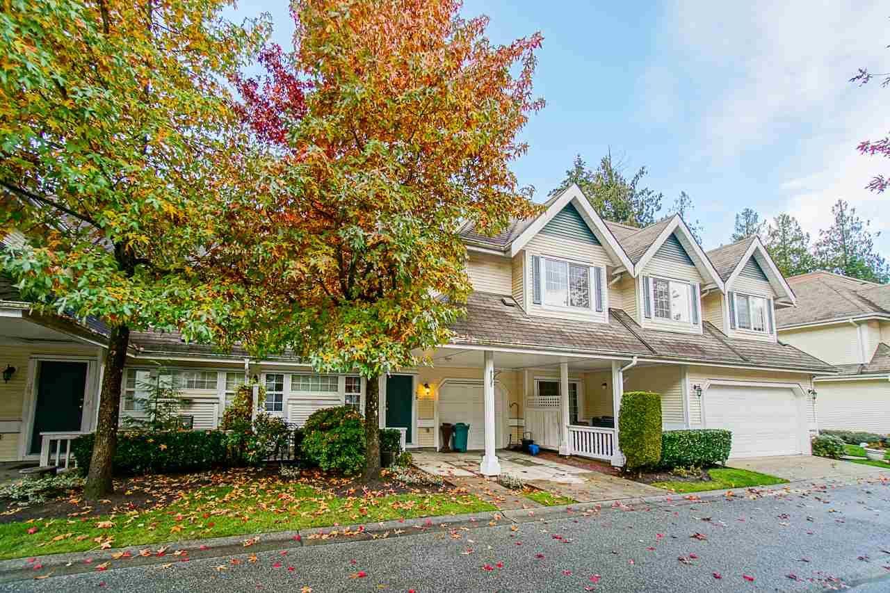 Main Photo: 29 11355 236 Street in Maple Ridge: Cottonwood MR Townhouse for sale : MLS®# R2517656