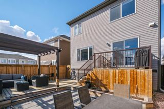 Photo 37: 151 Windford Rise SW: Airdrie Detached for sale : MLS®# A1096782