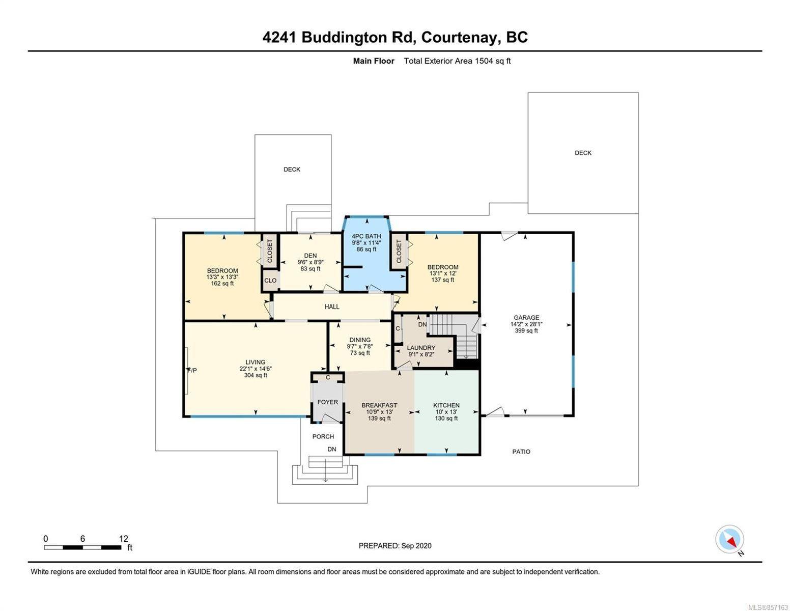 Photo 59: Photos: 4241 Buddington Rd in : CV Courtenay South House for sale (Comox Valley)  : MLS®# 857163