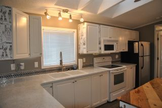 Photo 8: 139 1000 INVERNESS Road in Prince George: Aberdeen PG Manufactured Home for sale (PG City North (Zone 73))  : MLS®# R2537784