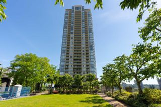 """Main Photo: 3203 9888 CAMERON Street in Burnaby: Sullivan Heights Condo for sale in """"SILHOUETTE"""" (Burnaby North)  : MLS®# R2617134"""