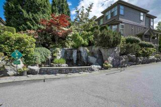 """Photo 34: 5 8868 16TH Avenue in Burnaby: The Crest Townhouse for sale in """"CRESCENT HEIGHTS"""" (Burnaby East)  : MLS®# R2592167"""