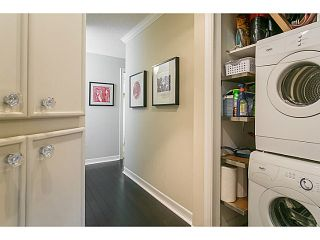 Photo 16: # 207 1260 W 10TH AV in Vancouver: Fairview VW Condo for sale (Vancouver West)  : MLS®# V1138450