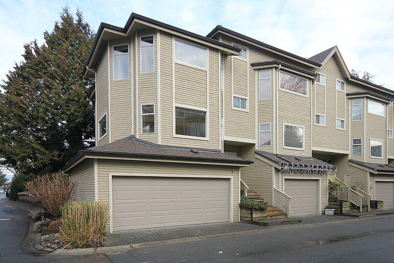 "Main Photo: 5 5740 GARRISON Road in Richmond: Riverdale RI Townhouse for sale in ""EDENBRIDGE"" : MLS®# R2333893"
