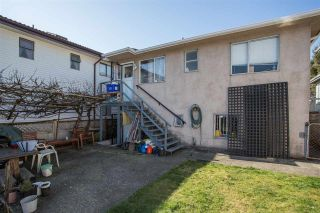 Photo 19: 4726 GOTHARD STREET in Vancouver: Collingwood VE House for sale (Vancouver East)  : MLS®# R2445674