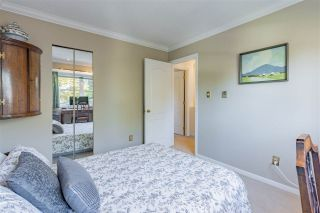Photo 28: 1605 MAPLE Street in Vancouver: Kitsilano Townhouse for sale (Vancouver West)  : MLS®# R2512714