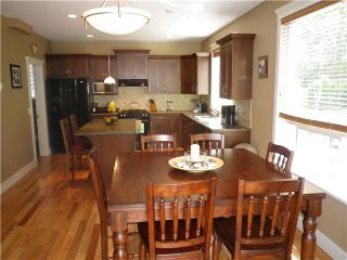 """Photo 2: 10723 239TH ST in Maple Ridge: Albion House for sale in """"MAPLE WOODS"""" : MLS®# V1023783"""