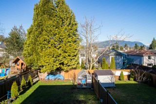 Photo 22: 1947 MORGAN Avenue in Port Coquitlam: Lower Mary Hill 1/2 Duplex for sale : MLS®# R2536271