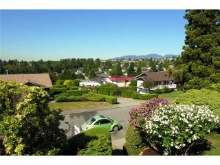 Photo 2: 5486 MEADEDALE Drive in Burnaby: Parkcrest House for sale (Burnaby North)  : MLS®# V907758