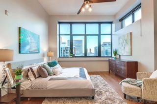 Photo 15: Condo for sale : 2 bedrooms : 1551 4th Avenue #811 in San Diego