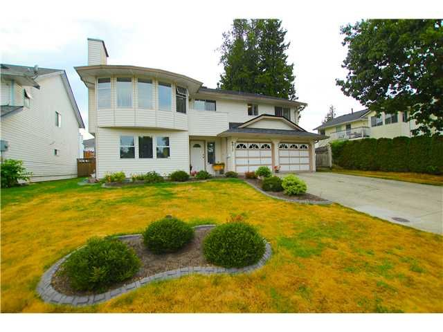 """Main Photo: 6017 189TH Street in Surrey: Cloverdale BC House for sale in """"CLOVERHILL"""" (Cloverdale)  : MLS®# F1423444"""