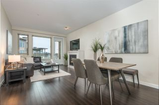"""Photo 7: 401 119 W 22ND Street in North Vancouver: Central Lonsdale Condo for sale in """"Anderson Walk"""" : MLS®# R2436594"""