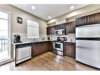 "Photo 9: 30 7088 191ST Street in Surrey: Clayton Townhouse for sale in ""MONTANA"" (Cloverdale)  : MLS®# F1441520"