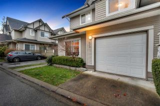 """Photo 32: 52 18181 68TH Avenue in Surrey: Cloverdale BC Townhouse for sale in """"Magnolia"""" (Cloverdale)  : MLS®# R2546048"""