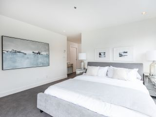 """Photo 20: 407 1551 MARINER Walk in Vancouver: False Creek Condo for sale in """"LAGOONS"""" (Vancouver West)  : MLS®# R2383720"""