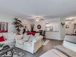 "Photo 9: 21 12071 232B Street in Maple Ridge: East Central Townhouse for sale in ""Creekside Glen"" : MLS®# R2473221"