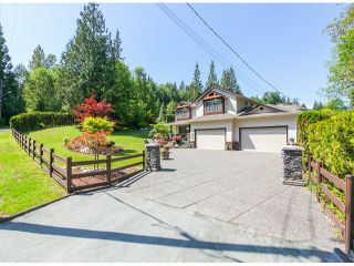 """Photo 3: 27111 122ND Avenue in Maple Ridge: Northeast House for sale in """"ROTHSAY HEIGHTS"""" : MLS®# V1067734"""