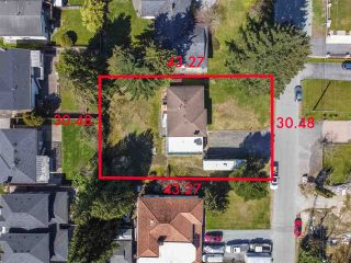 Photo 1: 1521 SHERLOCK Avenue in Burnaby: Sperling-Duthie House for sale (Burnaby North)  : MLS®# R2582060