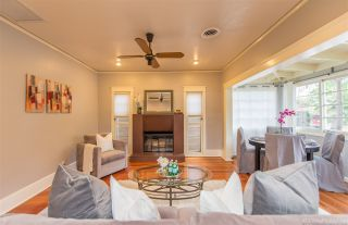 Photo 5: HILLCREST House for sale : 2 bedrooms : 1656 Pennsylvania Ave in San Diego