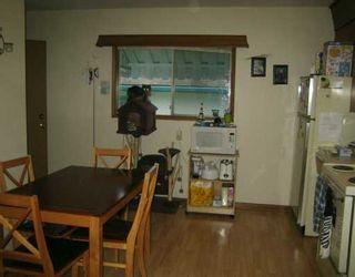 Photo 7: 318 HARVARD Avenue West in Winnipeg: Transcona Single Family Detached for sale (North East Winnipeg)  : MLS®# 2607580