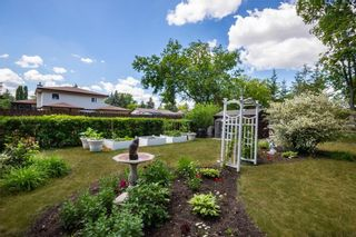 Photo 41: 662 McIvor Avenue in Winnipeg: North Kildonan Residential for sale (3G)  : MLS®# 202118378
